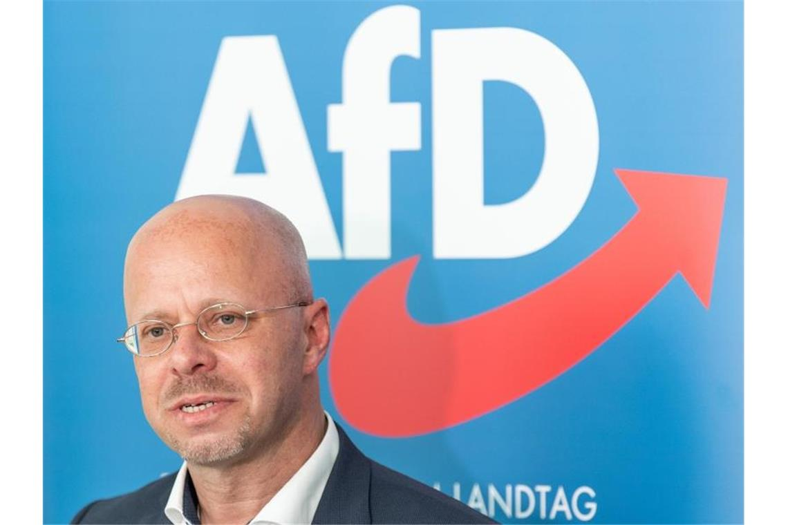 Afd Rauswurf