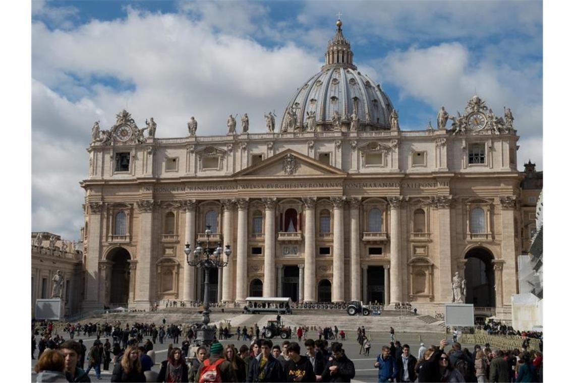 Papst Vatikan