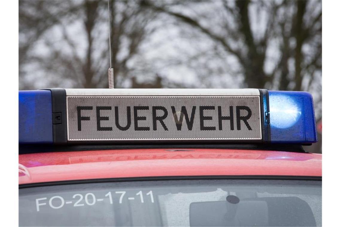 Polizeibericht Pfinztal