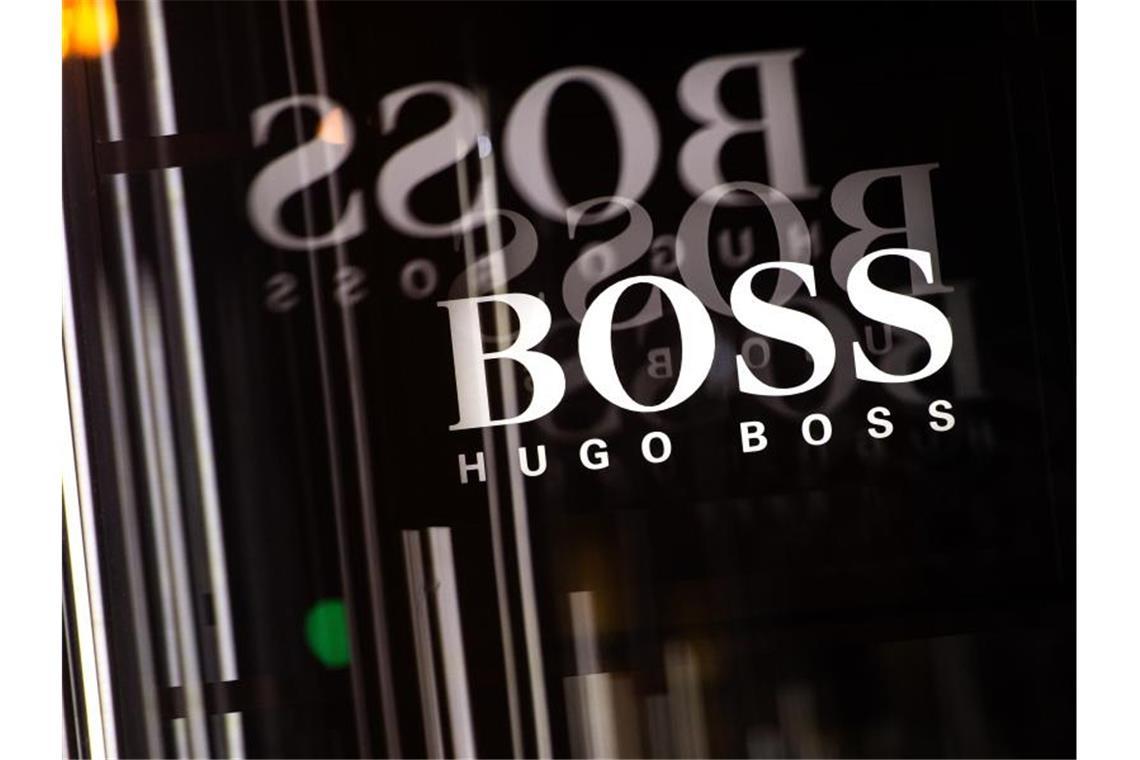 Hugo Boss Hauptversammlung