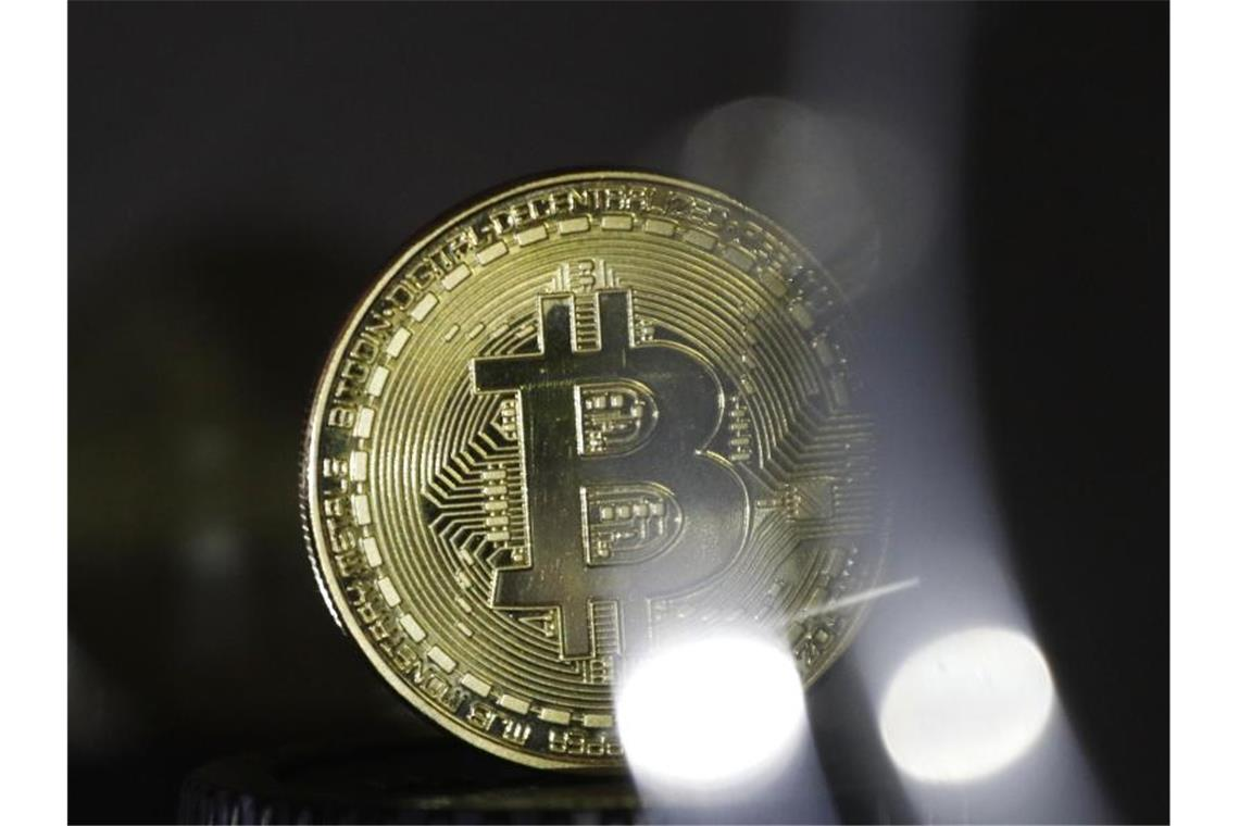 wird der bitcoin kurs steigen