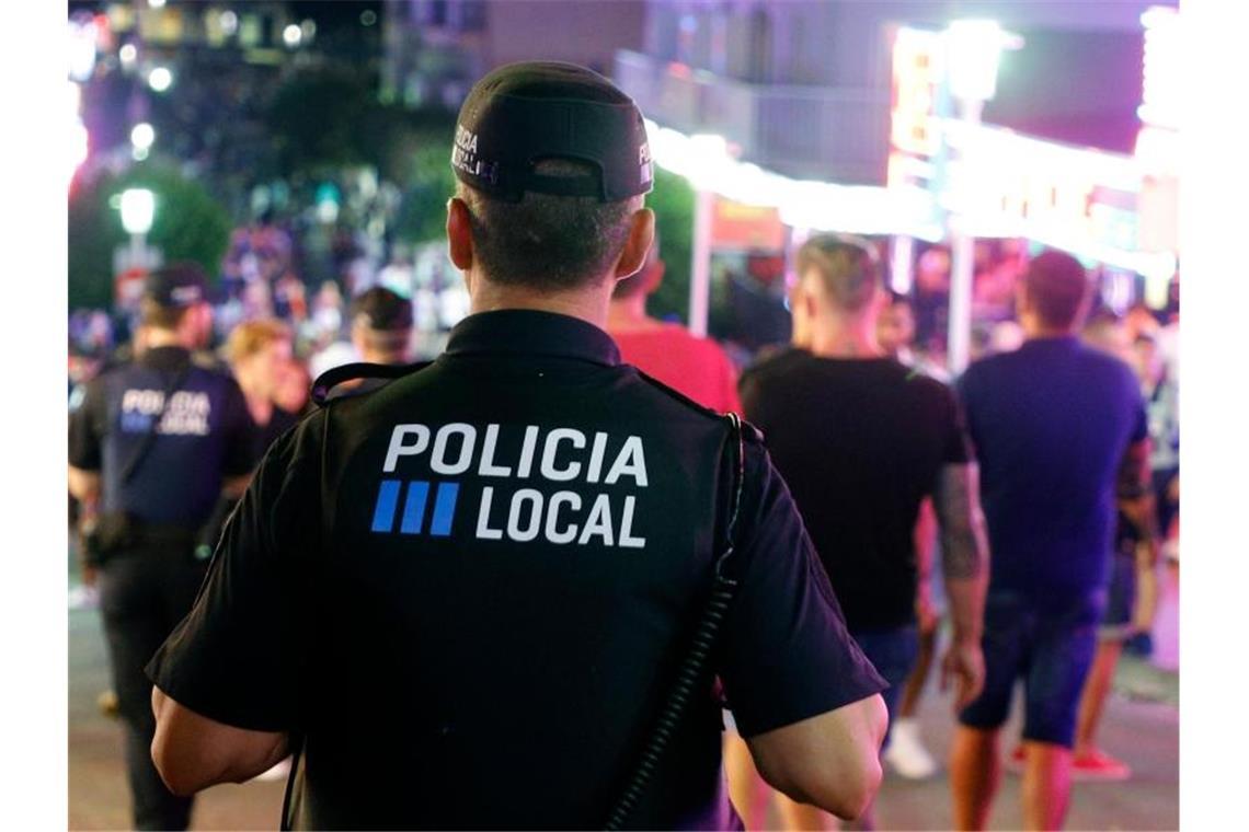 Vergewaltigung? Deutschen drohen auf Mallorca harte Strafen