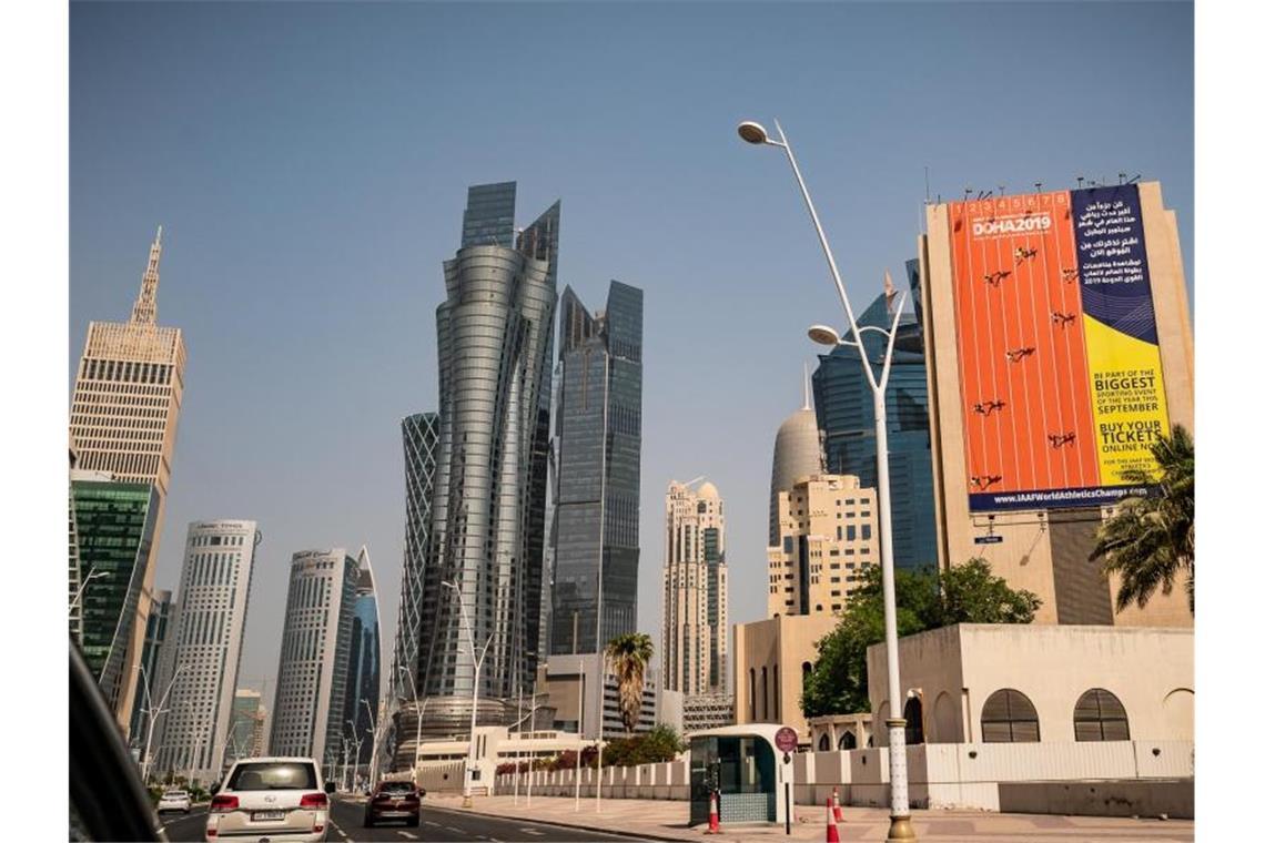 Das Bringt Der Tag Bei Der Leichtathletik Wm In Doha