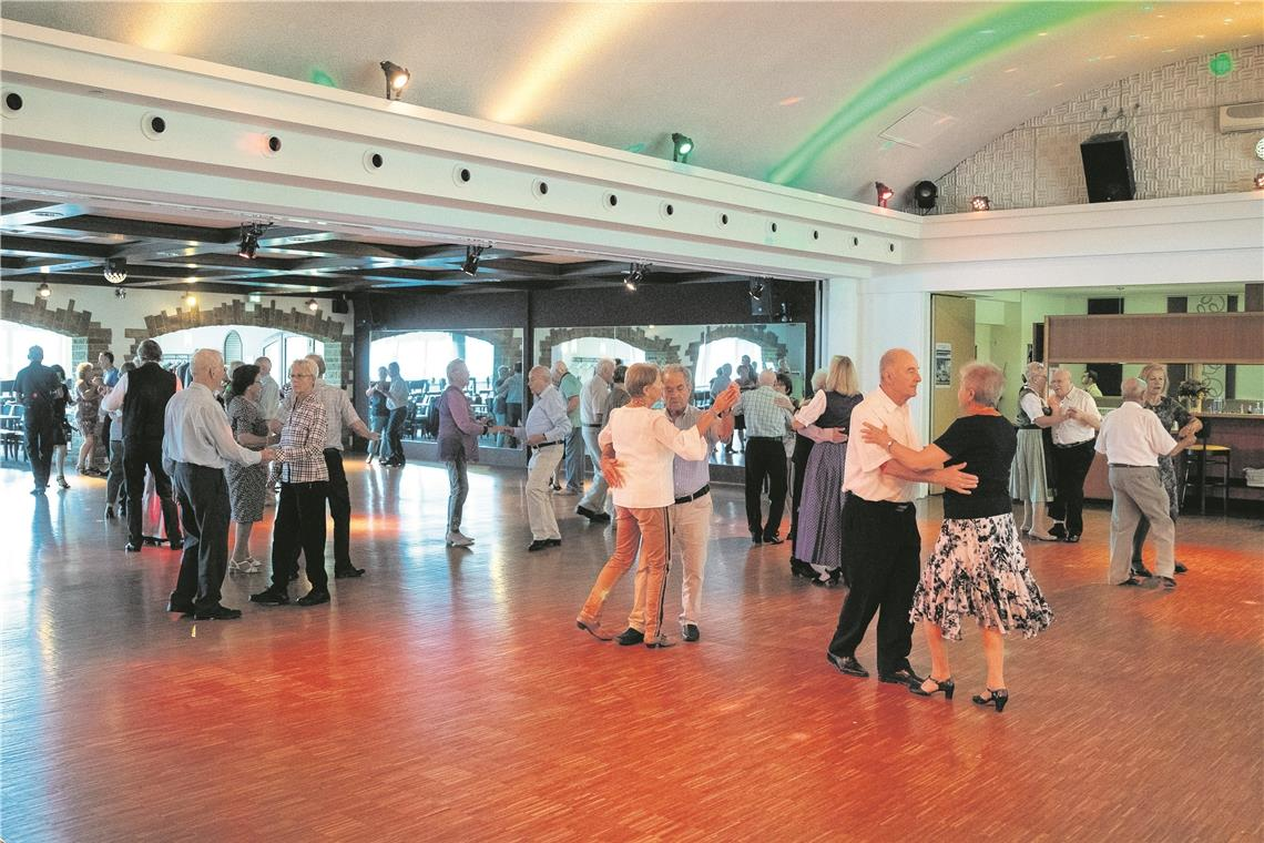 Tanzschule seidel backnang