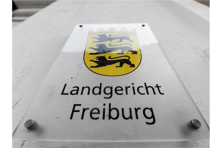 Freiburg Messerattacke