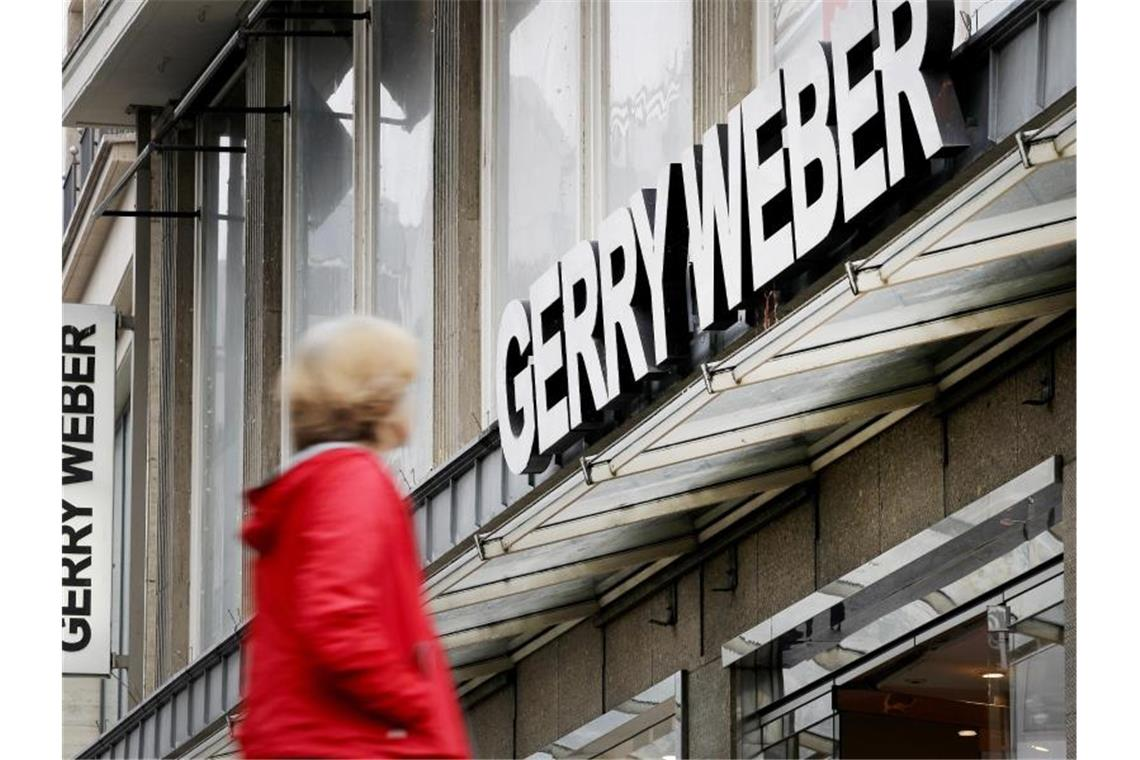 Gerry Weber Nachrichten