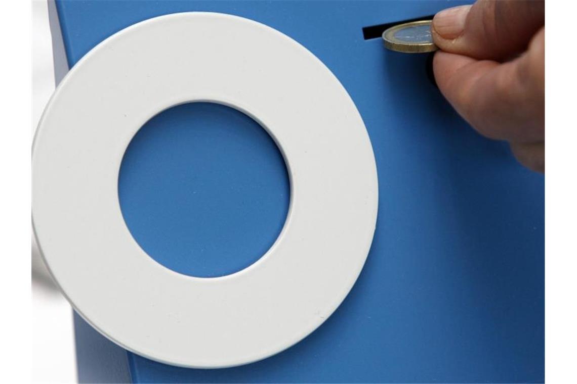 Weißer Ring Um Leberfleck