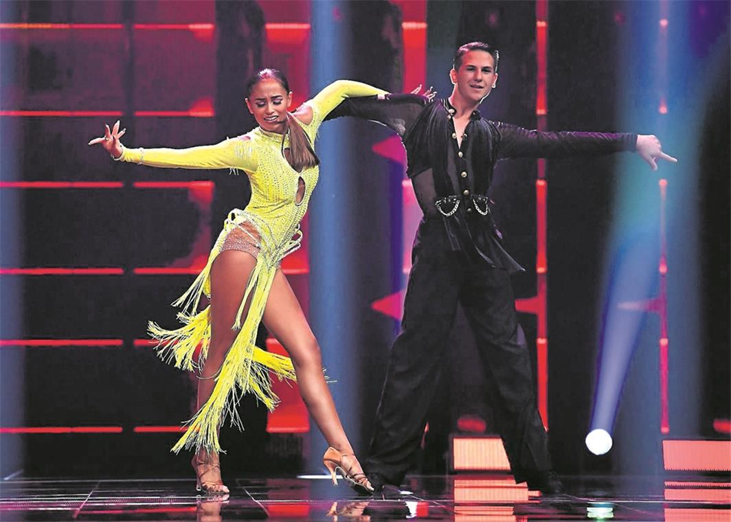 Jury Masters Of Dance