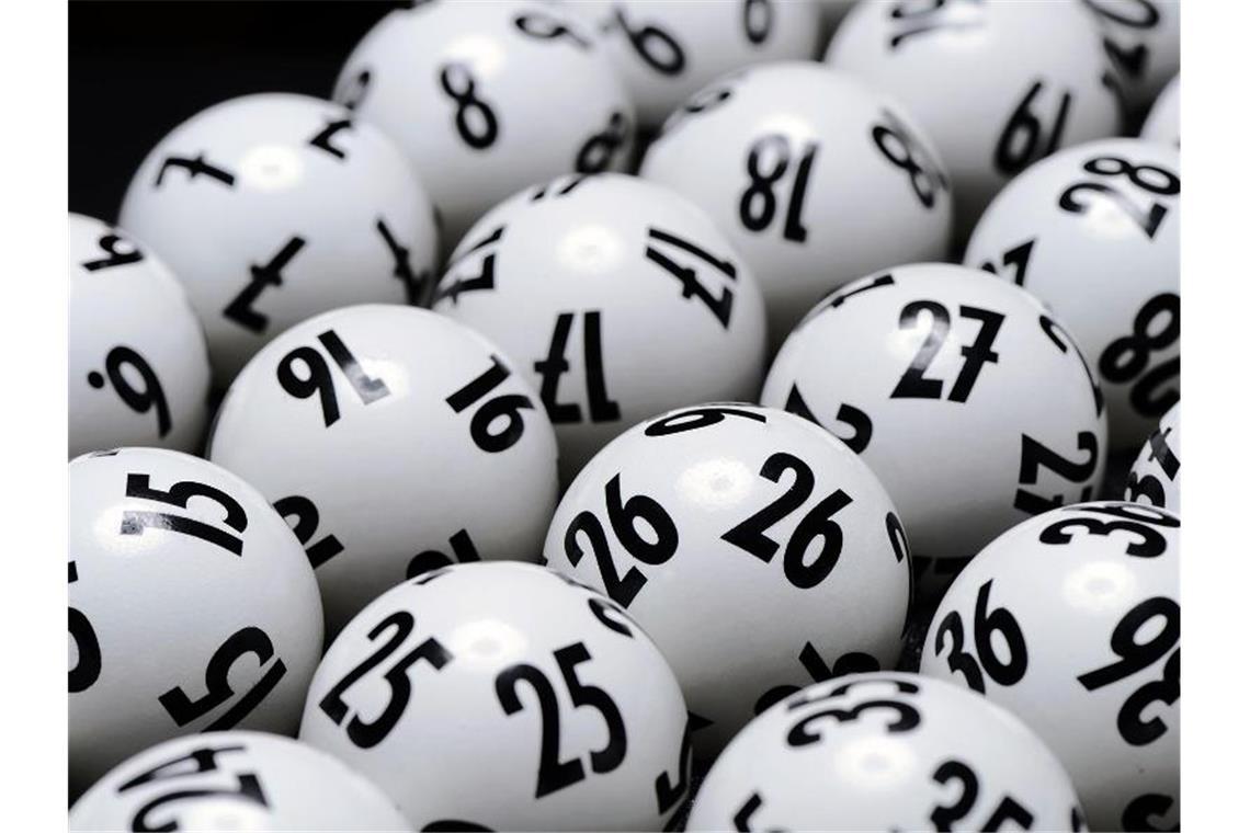 Wie Geht Lotto