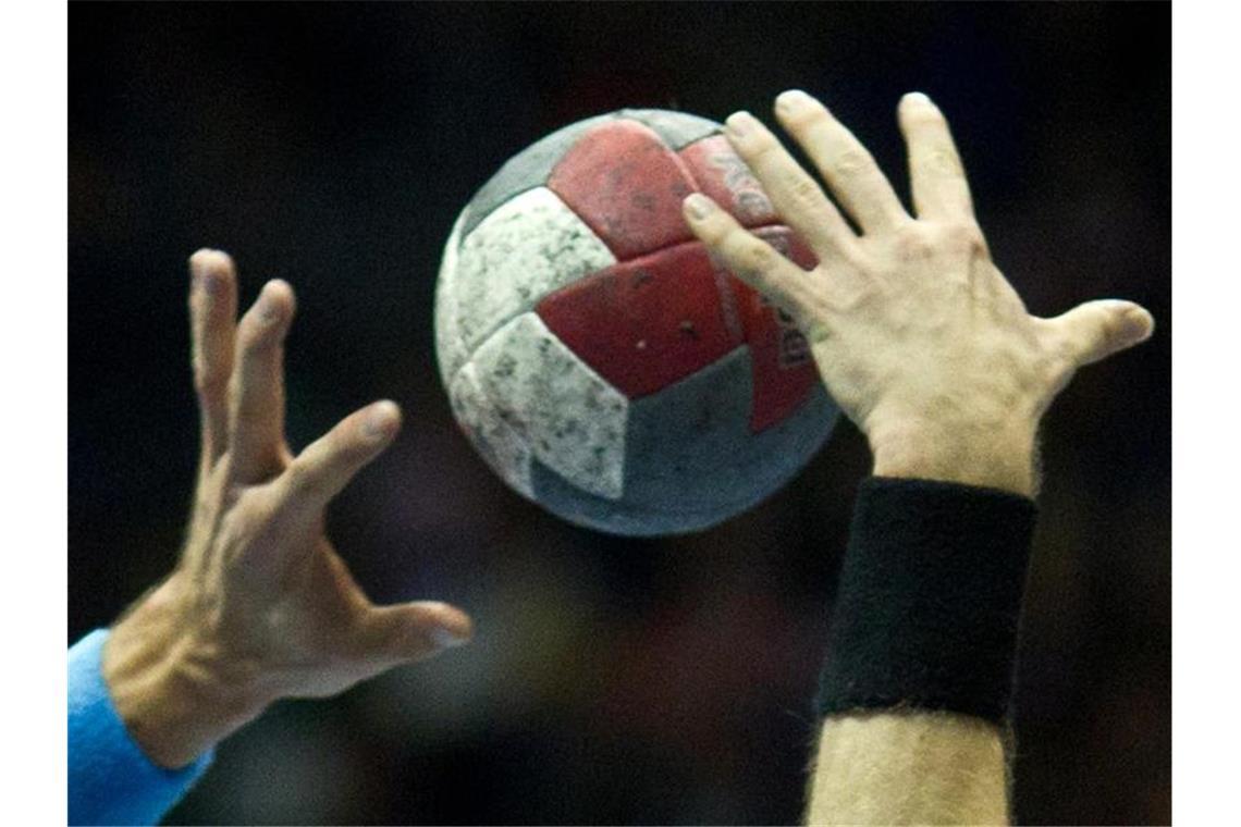 Handballer Gehalt