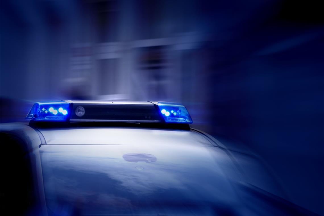 Polizeibericht waiblingen aktuell