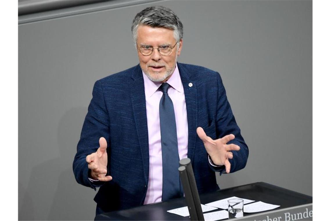 Afd Bundestagsvize