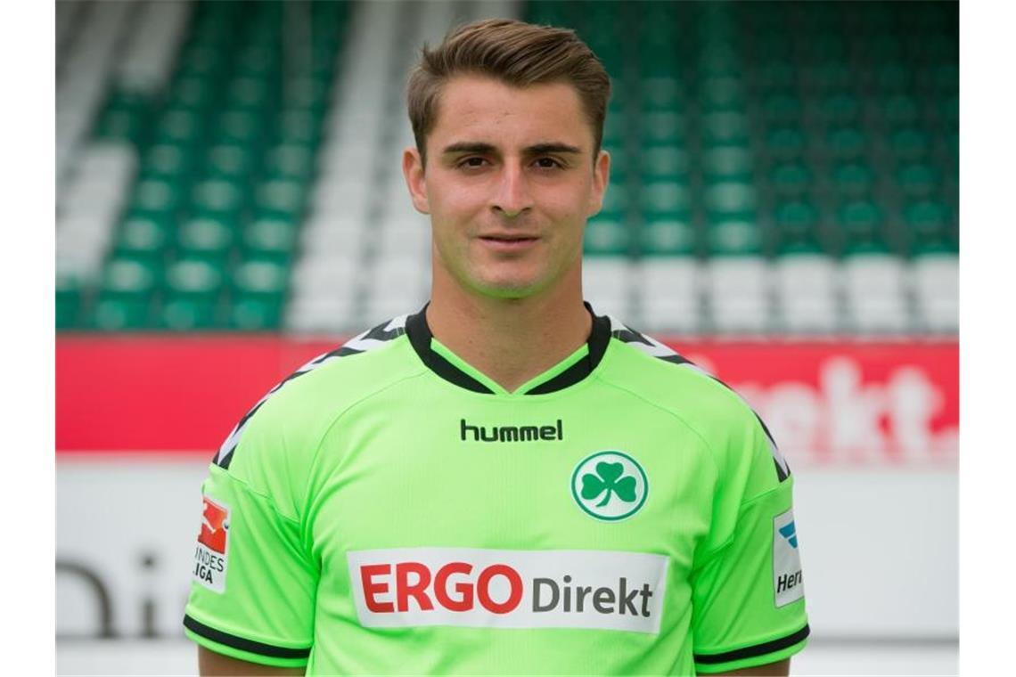 Viktoria Köln verpflichtet ehemaligen Freiburger Mielitz